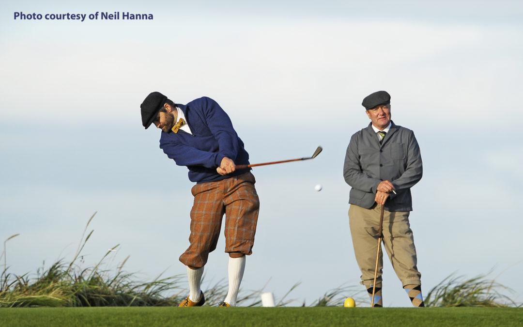 World Hickory Golf Championships